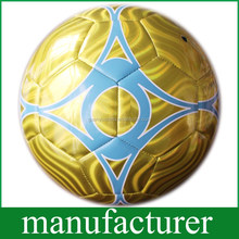 Size 5 Training Football Soccer laser ball TPU/PVC/PU Leather Balls