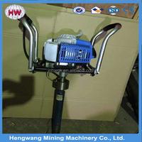 Gasoline Portable Core Drilling Rig for sale oil drilling rig price