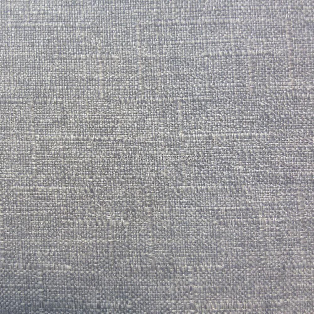 Beau Linen Look Fabric Linen Look Fabric1 ...