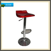 Stainless cheap Italian bar stool BC008
