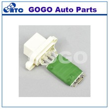 High quality Heater Motor Fan Blower Resistor 1325972, 1206927,3M5H18B647AC For Ford Mk5 (2001-2008)