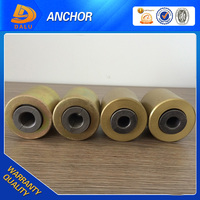 M15-N Prestressed Anchor Wedge and Anchor Head