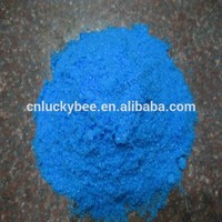 Blue Crystal chemical name for cuso4