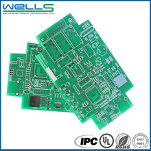 pcb contract manufacturer