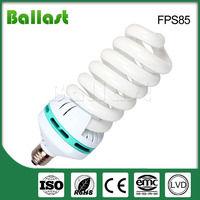 85w full spiral energy saving lamp plant growing cfl for photography light high quality