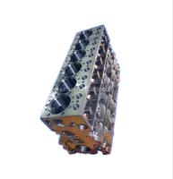 Engine Cylinder Block D5010359722