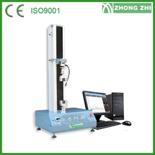 Tensile stress testing machine for pulling cable test