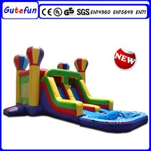kids inflatable games commercial rental new design outdoor hot sell the biggest slide