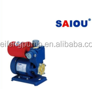 AUTO SELF-PRIMING WATER PUMP SERIES FOR IRRIGATION
