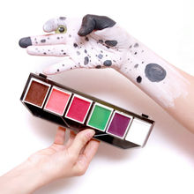 OEM!! Non-toxic sports fans waterproof face paint for sale