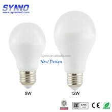 High lumen 960lm residential led bulb e27 12w