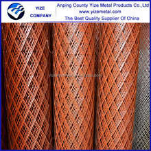 China Manufacture mini expanded metal decorative curtain wire mesh