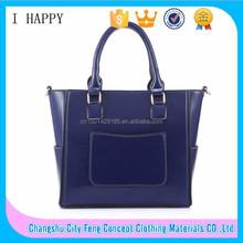 2015 Wholesale Handbags Fashion Lady Genuine Leather Handbag