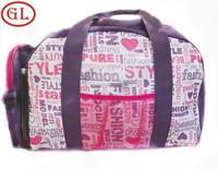 Waterproof low price classic travel bag