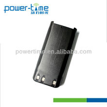 Power-Time Wholesale High Qaulity 1800mAh 7.2v nimh AA Battery KNB-29 (PTK-29)