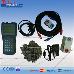 TDS-100H fast delivery quality first low cost ultrasonic flow meter