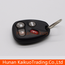 Good quality car remote controller with 4 button for Cadillac CTS car, 315mhz