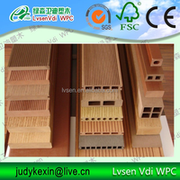 wpc composite flooring good quality