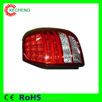 Cheap!! plug and play CE&RoHS 12V waterproof car parts chevrolet captiva 2008 tail light
