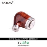 pure wood polished smoke epipe Smok guardian e-pipe ii 18350 mini 6-15W vw e pipe mod