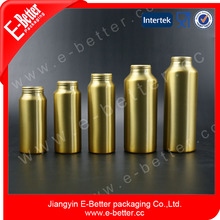 Pill Use and 200cc,230cc,250cc,420cc aluminum Material bottles for tablets