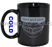 color changing magic mug wholesale prices photo changing mugs with hot water