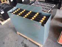 Traction battery 48V