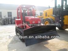 pequeñas cadenas bulldozer tractor de yct306 yuchai