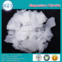 China manufacturing supplier,46% magnesium chloride price,flakes