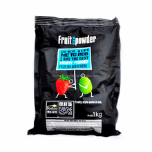Delicious lychee flavor powder, you will like