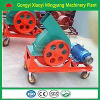 Best quality The factory supply directly wood crusher tree branch crusher/wood chipping machine008613838391770