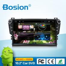 car dvd vcd cd mp3 mp4 player gps navigation for vw lavida for sale used