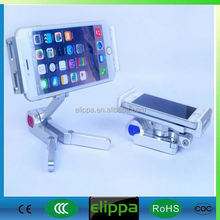 New gadget Aluminium Alloy mobile phone holder for Smart phone / Mobile mobile phone holder/cell phone
