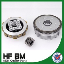 OEM Quanlity Motorcycle Scooter Engine Part CG125 Clutch Comp