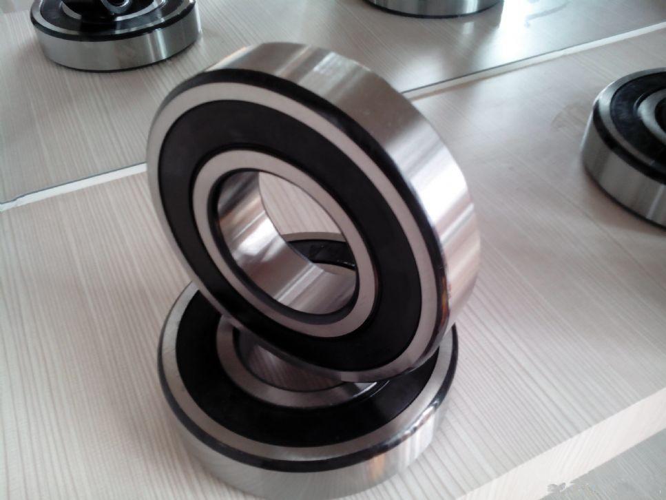 Larga duración de acero inoxidable rodamiento rígido de ...