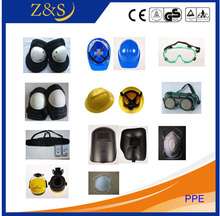 ppe industrial construction security and safety equipment
