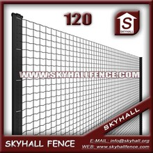 China Factory Supply High Quality Pvc Wave Welded Wire Mesh(iso9001~2008)/pvc Euro Fencing(factory)/pvc Euro Fencing(zinc Field
