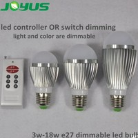 top quality high lumen 5730 5w dimmable led bulb lg chip