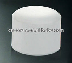 SWIN All types of plastic pipe end caps/plastic pipe caps