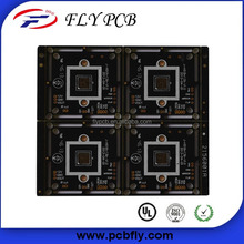 pcb design mobile charger circuit board