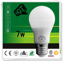 High lumen smd2835 5730 3000k 4000k 6000k 7w 9w led lamp