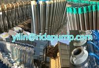 submersible pump / 2.2 kw 100QJD & 4SDM /220V 50HZ taizhou zhejiang china