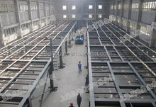 prefabricated Steel structure Warehouse price