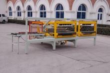 Brick production line ZQPSB32B fully automatic brick cutting machine
