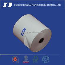 80mm x 70mm bpa free thermopapierrolle bpa free Kasse thermopapierrolle bpa free thermische registrieren rollen