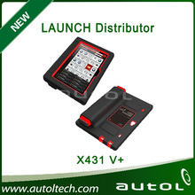2014 Launch X 431 V+ Super Scanner Car Diagnostic Tool Wifi/Bluetooth Global Version