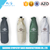 good quality non woven wine bag promotional gift bag non woven wine bag