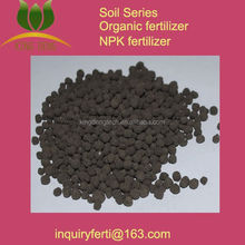 Granular Organic Compound Fertilizer Manufacturer with High Quality and Best Price in 50kg bag