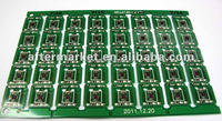 For Xerox WorkCentre 7525 7535 7556 toner chip meter chip reset chip