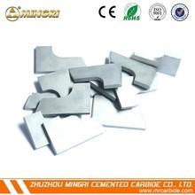 High precision non-standard sintered carbide cold forging moulds